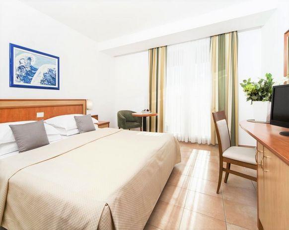 Hotel BLUESUN AFRODITA Tucepi