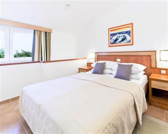 Hotel BLUESUN AFRODITA Tucepi CROATIA