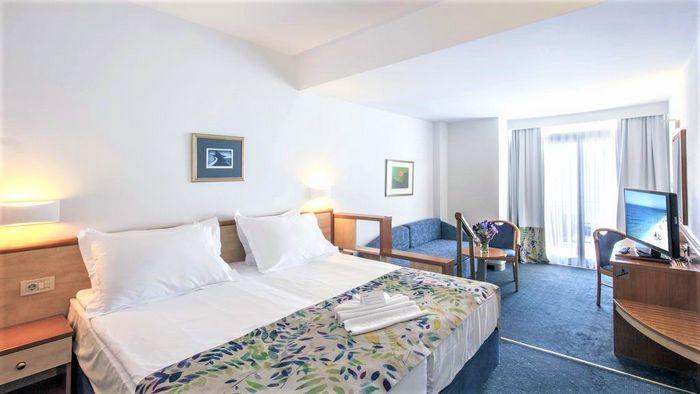 Hotel BLUESUN ALGA Tucepi
