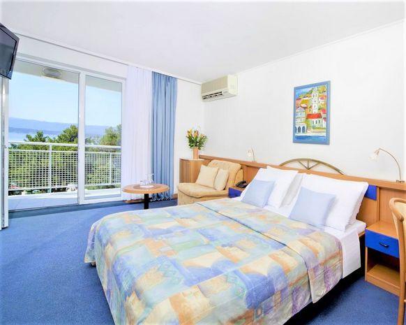 Hotel BLUESUN BORAK Insule Croatia CROATIA