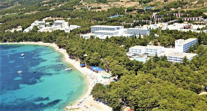 Hotel BLUESUN GRAND ELAPHUSA