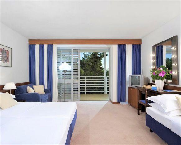 Hotel BLUESUN MAESTRAL Dalmatia Centrala