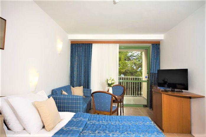 Hotel BLUESUN MARINA