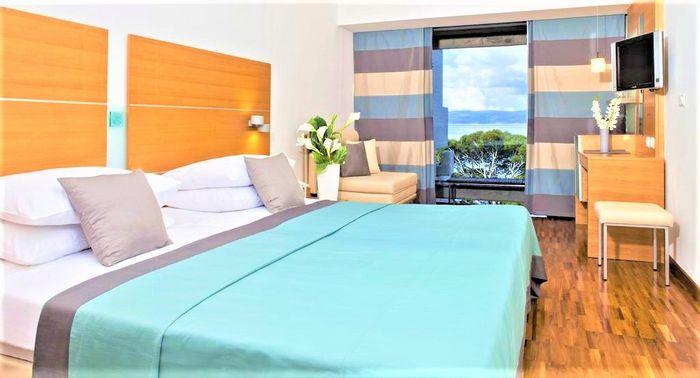 Hotel BLUESUN SOLINE