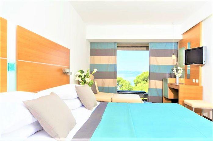 Hotel BLUESUN SOLINE Brela