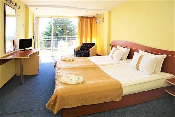 Hotel BONA VITA Nisipurile de Aur