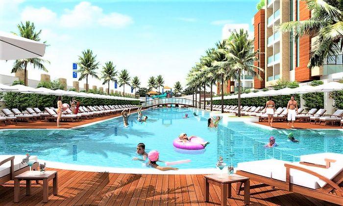 Hotel BONE CLUB SUNSET SIDE TURCIA