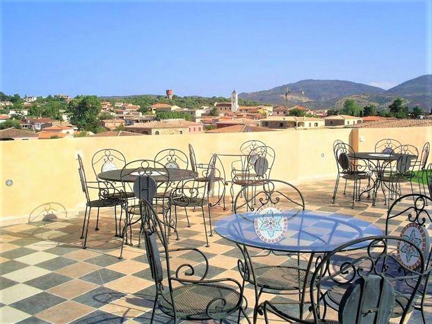 Hotel BONSAI SARDINIA ITALIA