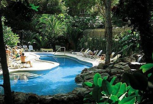 Hotel BONSOL MALLORCA SPANIA