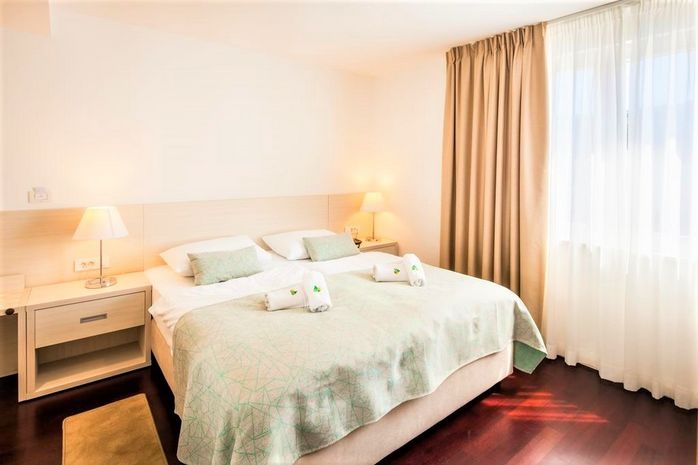 Hotel BOROVNIK Dalmatia Centrala