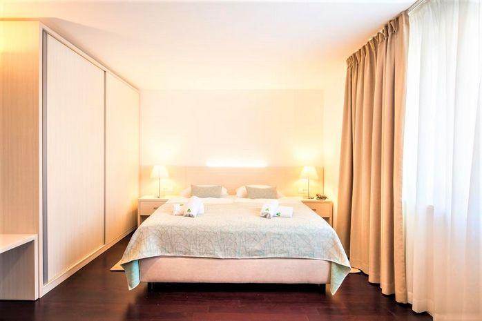 Hotel BOROVNIK Dalmatia Centrala CROATIA