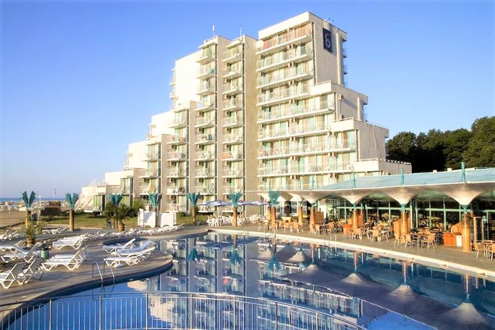 Hotel BORYANA ALBENA BULGARIA