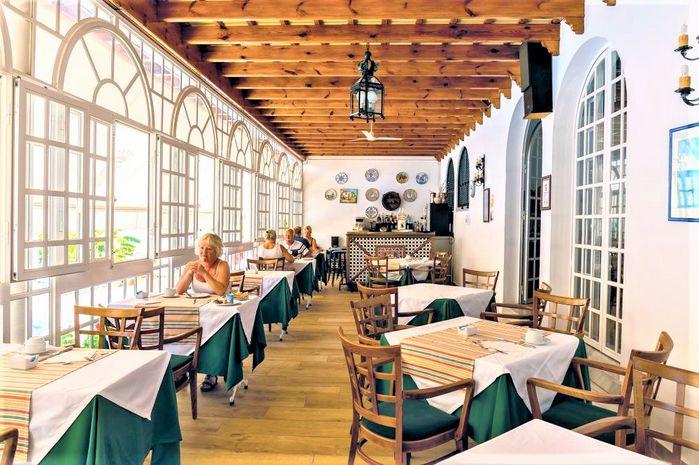 Hotel BRASILIA Costa de la Luz SPANIA