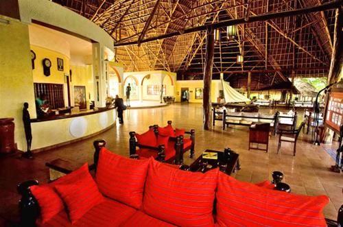 Hotel BRAVO CLUB KIWENGWA KIWENGWA ZANZIBAR