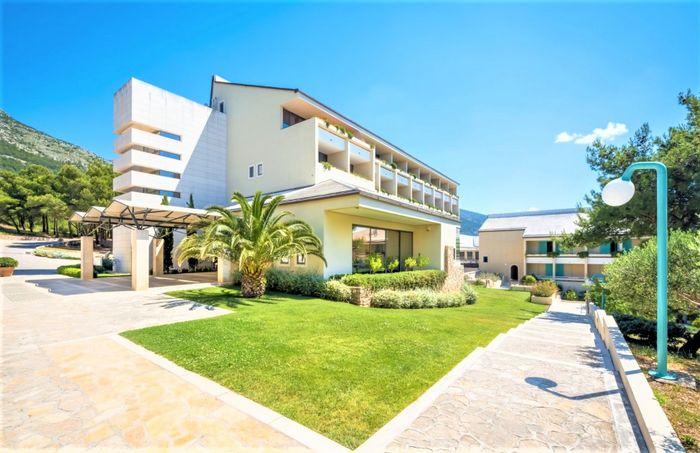 Hotel BRETANIDE SPORT AND  WELLNESS RESORT Insule Croatia