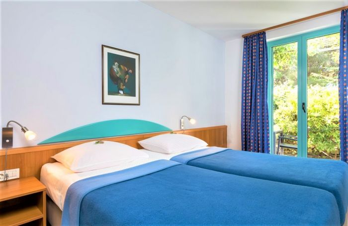 Hotel BRETANIDE SPORT AND  WELLNESS RESORT Insule Croatia CROATIA