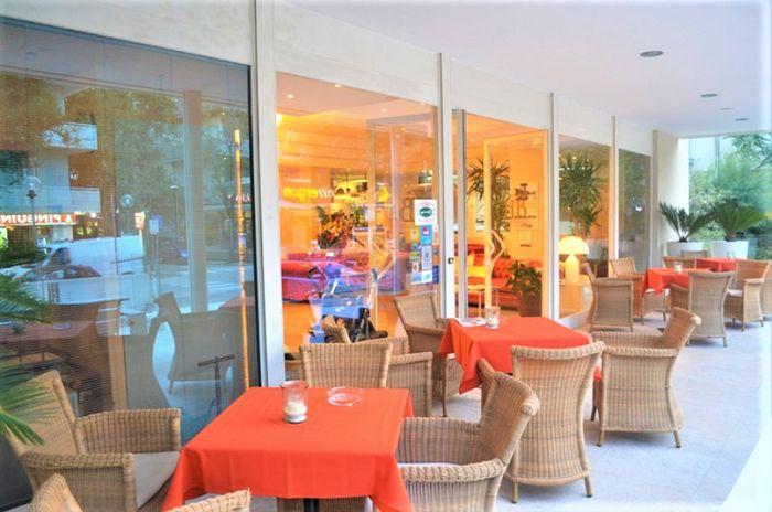 Hotel BRISTOL CATTOLICA RIMINI ITALIA