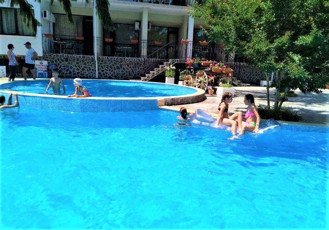 Hotel BRIZ Nisipurile de Aur BULGARIA