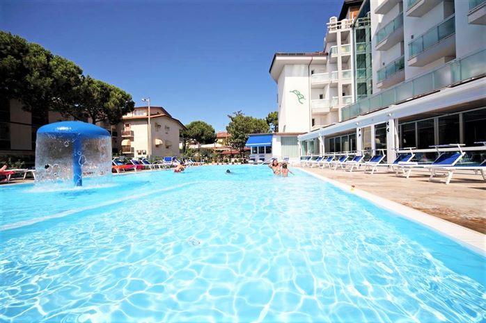 Hotel BURATTI RIMINI ITALIA