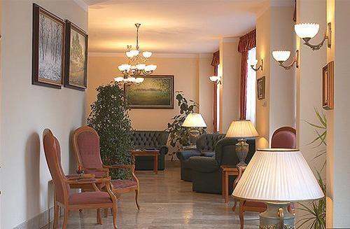 Hotel BURG BUDAPESTA