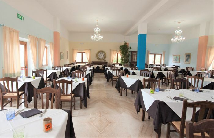 Hotel Brancamaria SARDINIA ITALIA