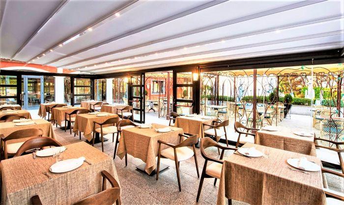 Hotel CALA DEL PI Tossa de Mar SPANIA