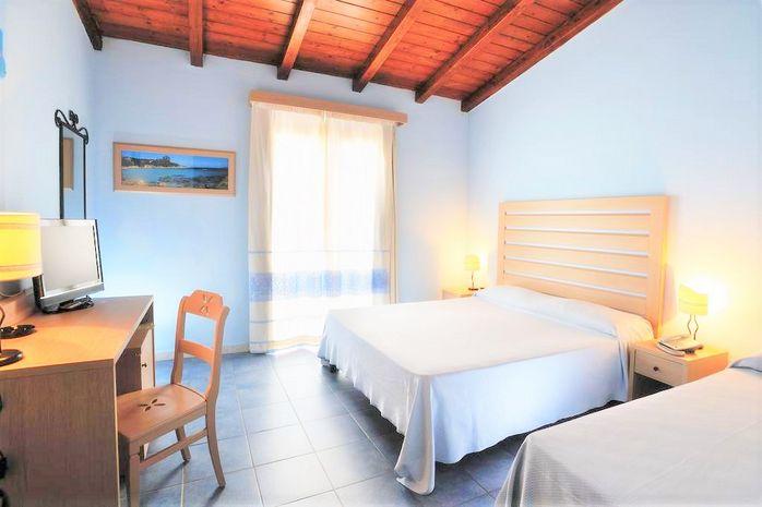 Hotel CALA DELLA TORRE SARDINIA