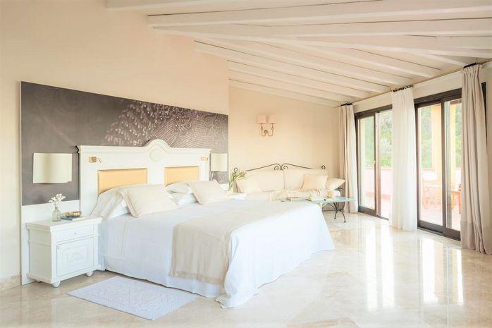 Hotel CALA DI LEPRE