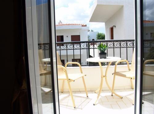 Hotel CAMELOT STUDIOS CRETA GRECIA