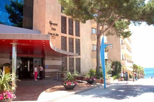 Hotel CAMP DE MAR
