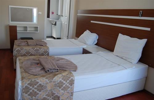 Hotel CAN BODRUM TURCIA