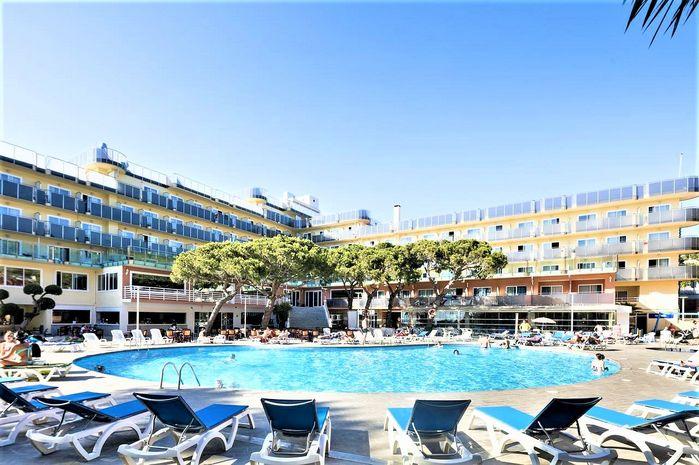 Hotel CAP SALOU Salou SPANIA