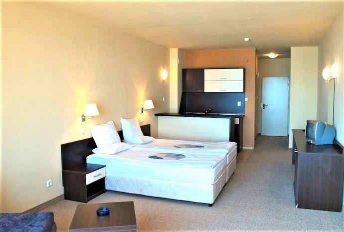 Hotel CARINA BEACH
