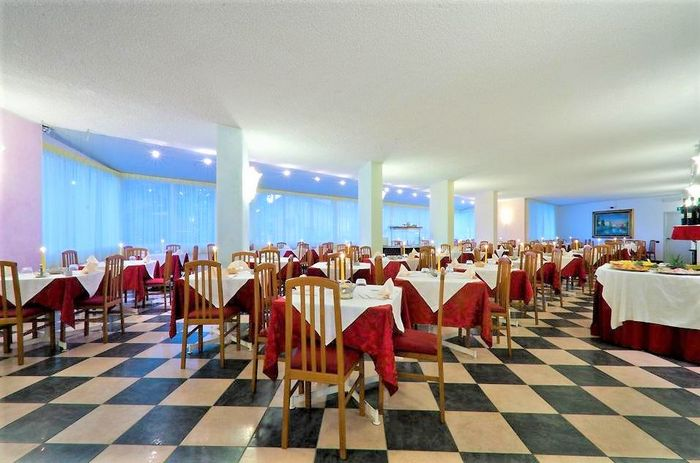 Hotel CARLTON BIBIONE ITALIA