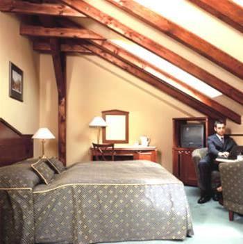 Hotel CARLTON PRAGA