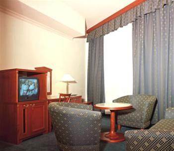 Hotel CARLTON PRAGA CEHIA
