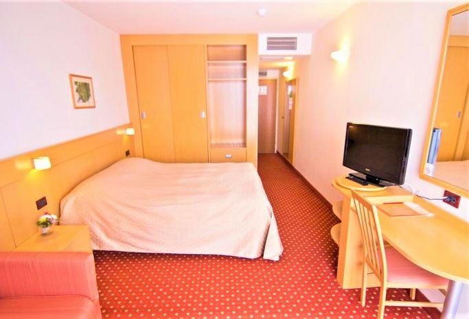 Hotel CAROLINA Insule Croatia