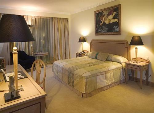 Hotel CASCAIS MIRAGEM CASCAIS