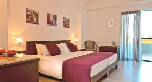 Hotel CASTELLO CRETA