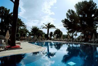 Hotel CASTILLO SON VIDA MALLORCA SPANIA