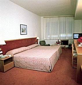 Hotel CATALONIA ALBENIZ BARCELONA SPANIA
