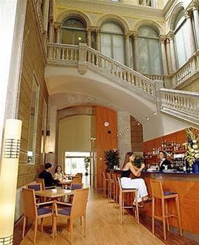 Hotel CATALONIA ALBINONI BARCELONA