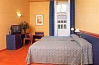 Hotel CATALONIA ALBINONI BARCELONA SPANIA