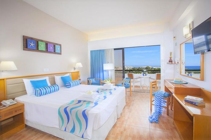 Hotel CAVO MARIS PROTARAS CIPRU