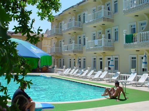 Hotel CENK BEY FETHIYE TURCIA