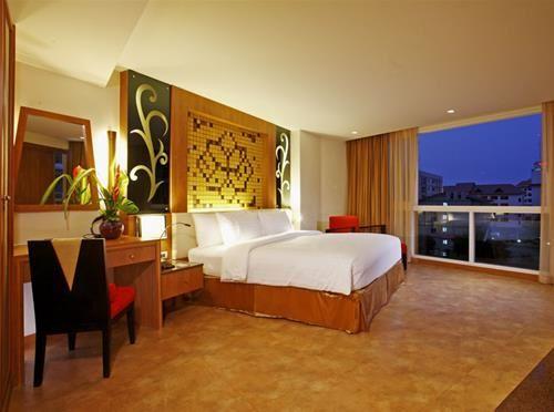 Hotel CENTARA NOVA HOTEL AND SPA