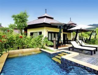 Hotel CENTARA SEAVIEW RESORT KHAO LAK KHAO LAK THAILANDA