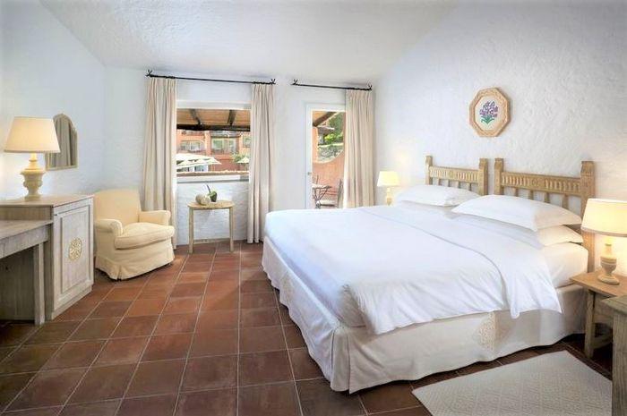 Hotel CERVO SARDINIA ITALIA