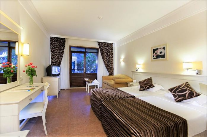 Hotel CHAMPION HOLIDAY VILLAGE KEMER