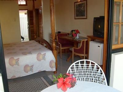 Hotel CHARELA INN NEGRIL JAMAICA